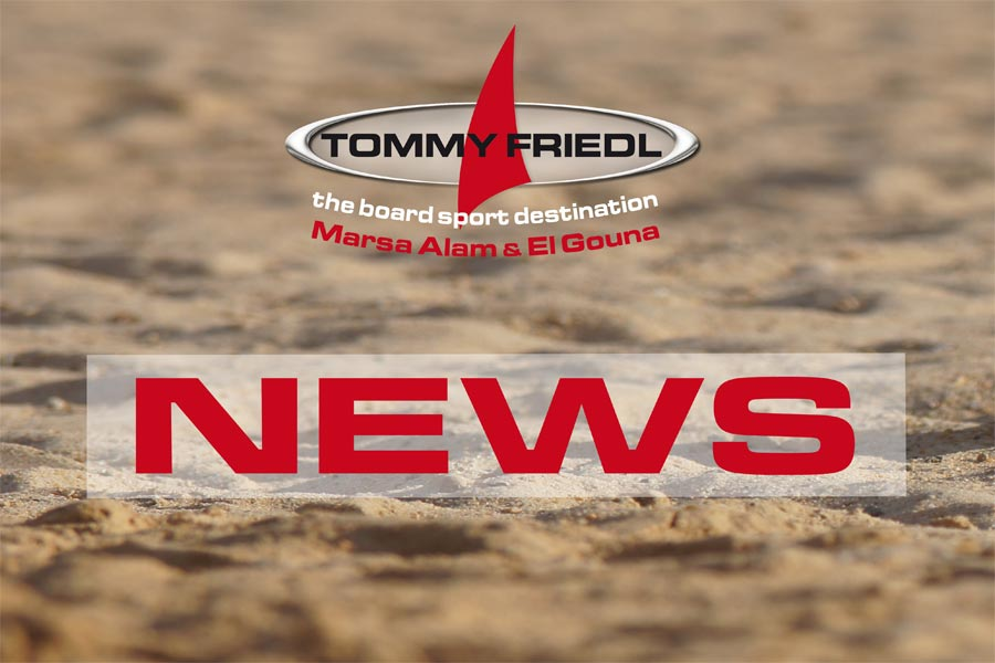 Procenter Tommy Friedl - news