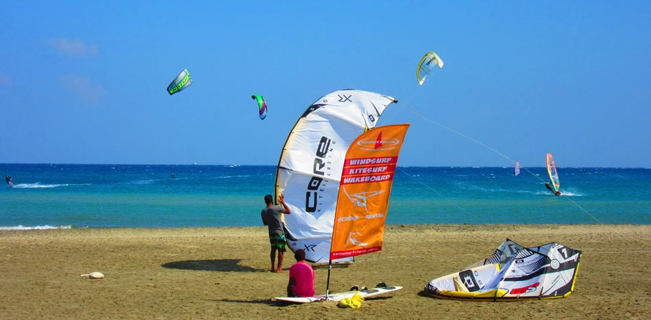 Pro Center Tommy Friedl - Kitespot Marsa Alam