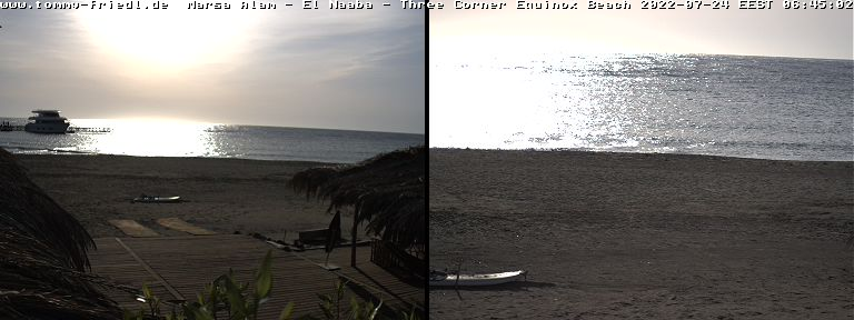 Webcam Marsa Alam - Procenter Tommy Friedl